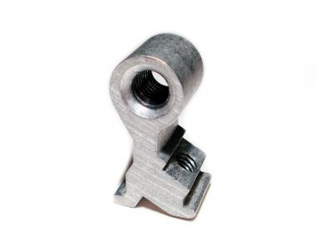 T-JOINT ALUMINIUM EXTRUDED